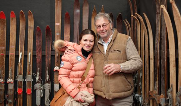 7. Marie et Jean-Louis Sibuet