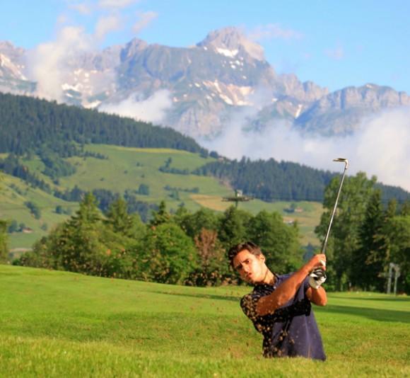 03 Mont d'Arbois