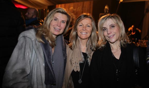 22.B. Maître Nathalie Tomasini, avocat (BT associés), Marilyne Nimsgern et Maître Janine Bonaggiunta, avocat (BT associés)