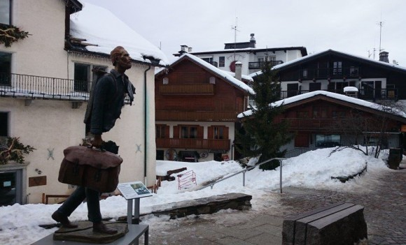 Bruno Catalano Megeve People 2
