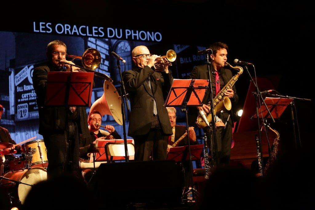 Jazz Contest 2015. Ça va swinguer dans les rues de Megève