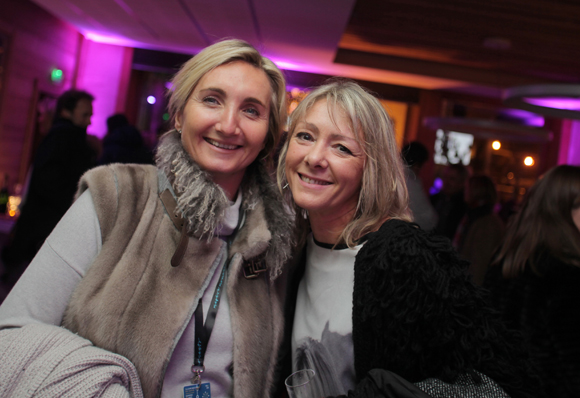 24. Alexia Turpin  et Christine Garesio (Magasins Events Family & Events By Events)