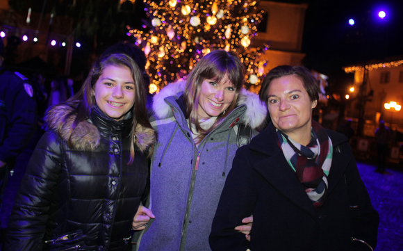 29. Léa Dollé, Marion Manuel et Fanny Dollé