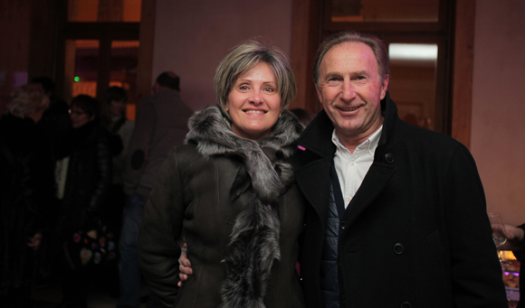 8. Patricia Bieler (Novoutils) et Georges Jullien-Brèches