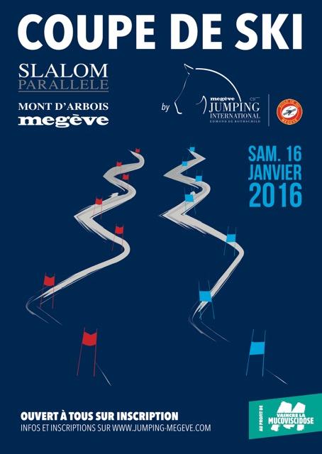 Coupe de ski du Jumping de Megève