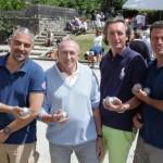 Trophée petanque lyonnais megève 2015