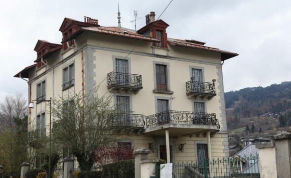 Maison Doux à st Gervais - Megève People