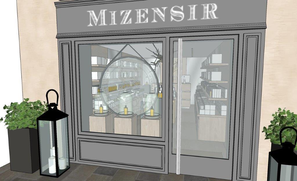 Mizensir. Comme un parfum de nouveauté à Megève - Megève People