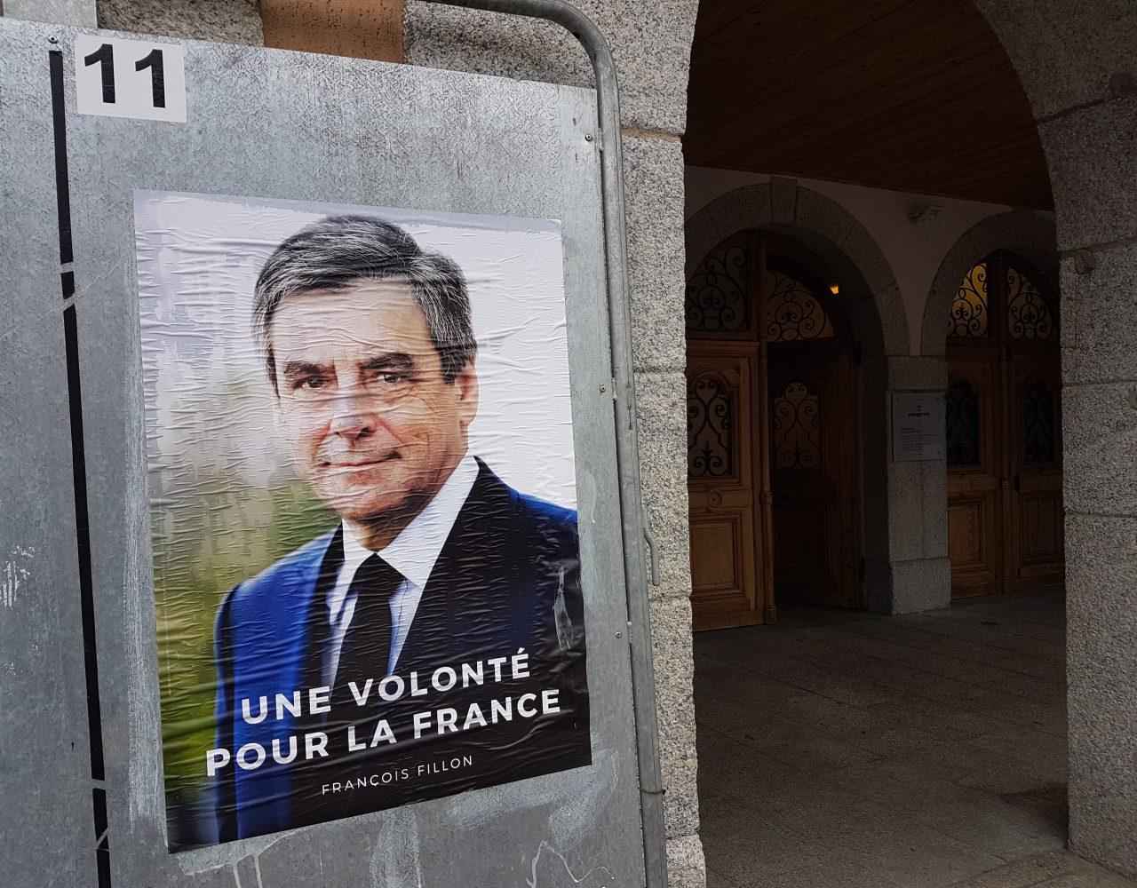 Présidentielle 2017. Megève vote Fillon
