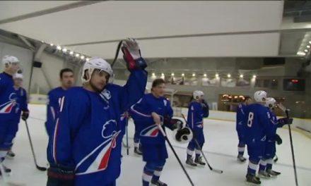 Tournoi international de hockey. Megève accueille les graines de champion