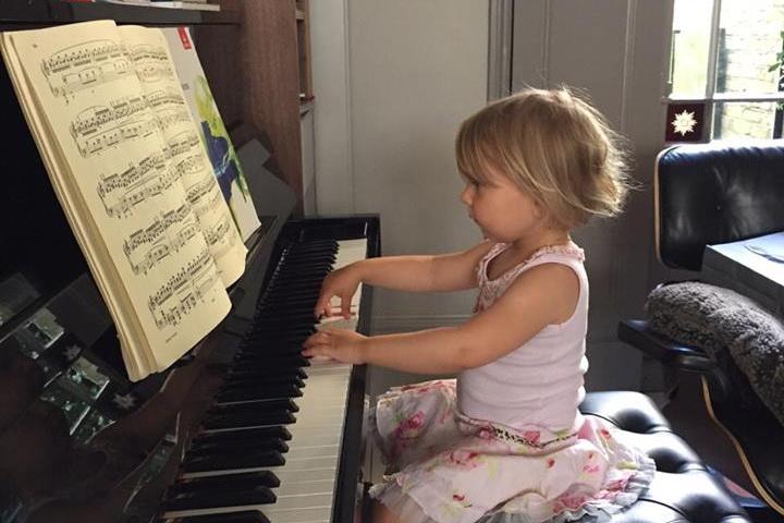 Stage Piano Megève. Musique maestro !