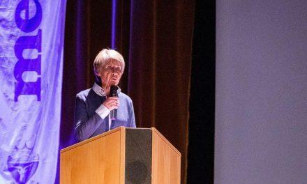 Vœux 2020. Le discours de Catherine Jullien-Brèches, Maire de Megève