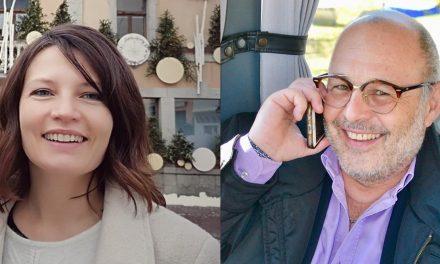 Municipales Megève 2020. Denis Worms et Sandra Ansanay hors-jeu
