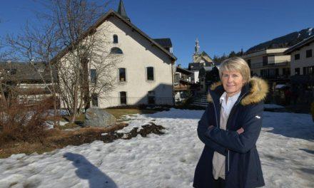 Catherine Jullien-Brèches. « Je veux continuer d'embellir la vie locale »
