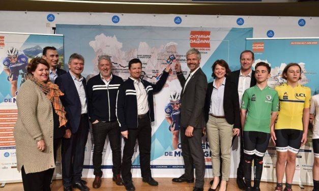 Critérium du Dauphiné 2020. Double ration de plaisir pour Megève