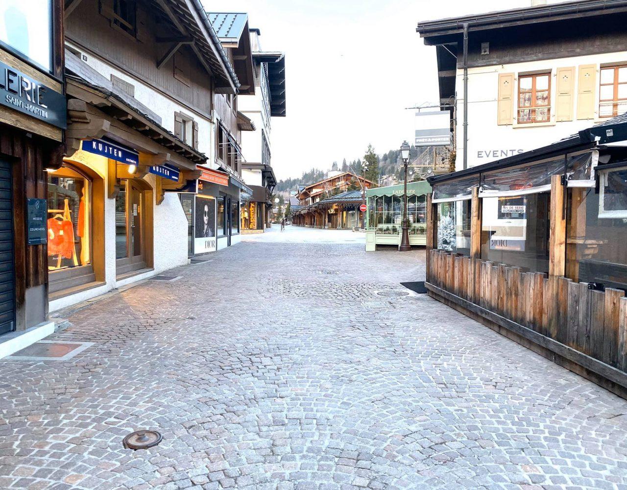 Megève. La mairie vole au secours de ses acteurs économiques