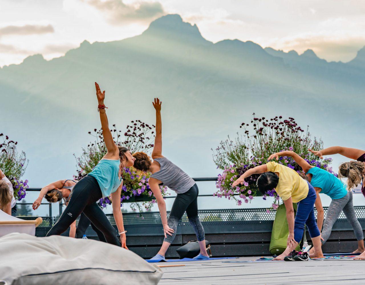 Saint-Gervais Mont-Blanc. Un été en immersion chez les habitants du village