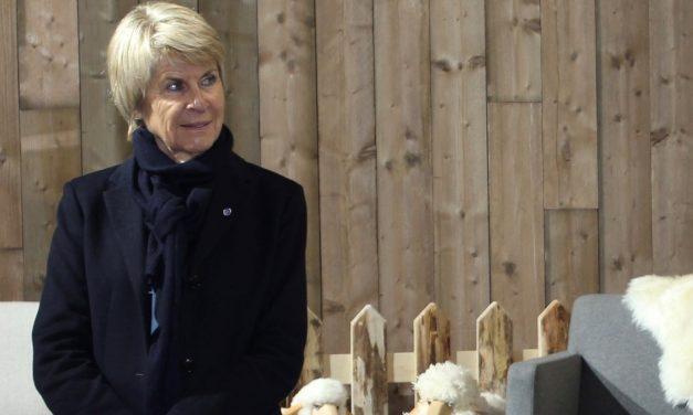 Fermeture des stations de ski. Catherine Jullien-Brèches : « Pour Megève, c'est un drame total ! »