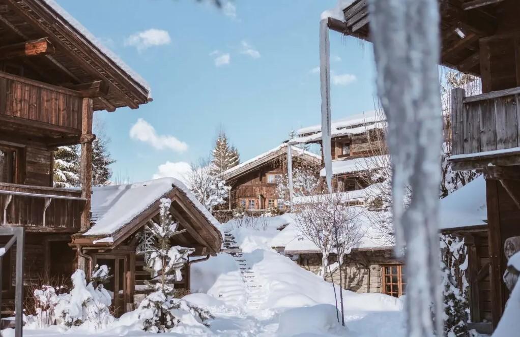 Les principaux hôtels de Megève n'ouvriront pas pour les vacances de Noël
