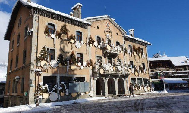 Fermeture des stations de ski. Appel des commerçants à manifester à Megève