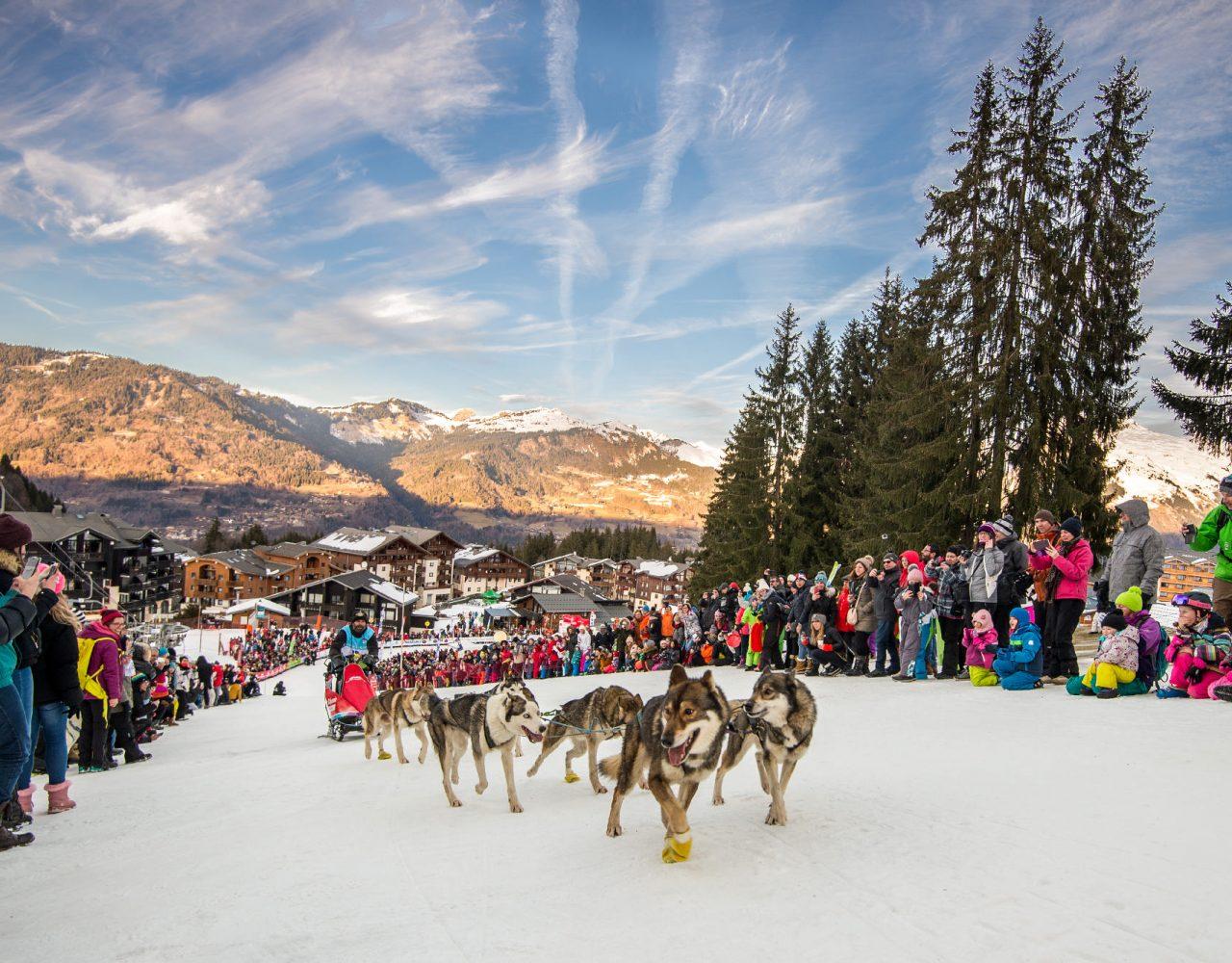Grande Odyssée Savoie Mont-Blanc 2021. Une course réduite au silence du huis-clos