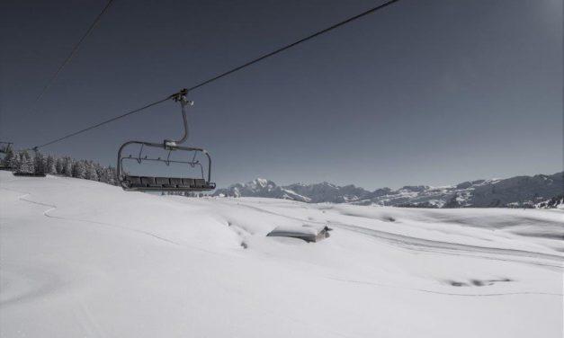 Savoie Mont Blanc dénonce le maintien de la fermeture des stations