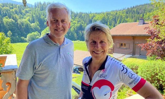 Élections départementales Haute-Savoie 2021. La maire de Megève en ballotage favorable