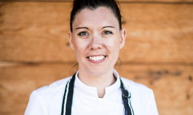Mégève. Aurélie Collomb-Clerc élue meilleure pâtissière de l'année